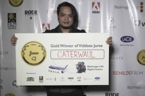 Pinoy Short Films Honored With International Awards ByViddsee