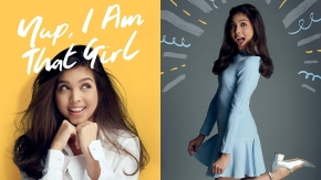 Thousands gather at Maine Mendoza's booklaunch