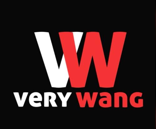 Very Wang by Nickie Wang